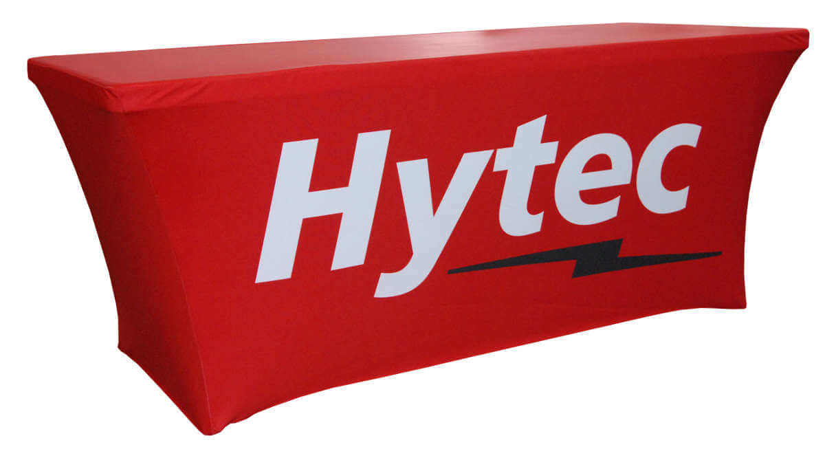 HYTEC Contour Table Cover