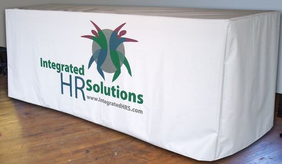 Integrated Solutions Fitted Table Cover