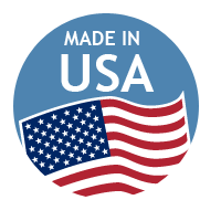 Proof of Seal for Made in the USA